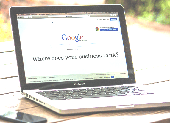 Where does your business rank_